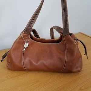 Fossil | Genuine Leather Medium Handbag